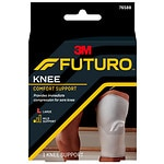 FUTURO Comfort Lift Knee Support, Large- 1 ea