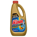 Liquid-Plumr Pro-Strength Clog Remover, Full Clog Destroyer