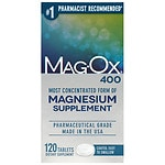 Mag-Ox 400 Magnesium, Tablets