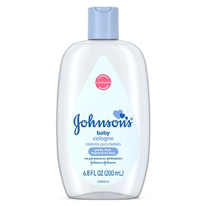 Johnson's Baby Cologne- 6.8 oz