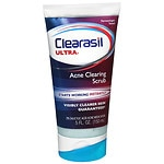 Clearasil Ultra Rapid Action Acne Scrub 2% Salicylic Acid Acne Medication