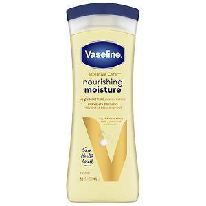 Vaseline Intensive Care Essential Healing Lotion- 10 fl oz