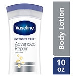 Vaseline Intensive Rescue Repairing Moisture Hypoallergenic Lotion