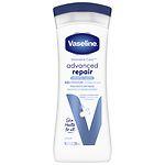Vaseline Intensive Rescue Intensive Care Advanced Repair Non-Greasy Lotion, Fragrance Free- 10 fl oz