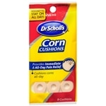 Dr. Scholl's Foam Ease Corn Cushions