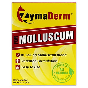ZymaDerm Treatment for Molluscum Contagiosum- .4 fl oz