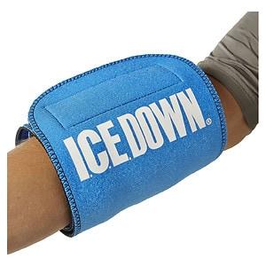 I.C.E. Down Cold Therapy Wrap, Small