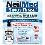 NeilMed Sinus Rinse Regular Kit- 1 kit