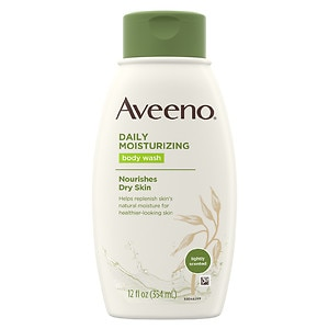 Aveeno Body Wash, Daily Moisturizing&nbsp;