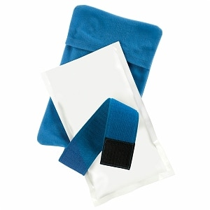 SmartTemp Portable Reusable Hot and Cold Pad, Large 9 x 14 in.- 1 ea