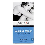 Parissa Studio Warm Wax, Coarse Hair