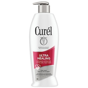 Curel Moisture Lotion Ultra Healing Lotion for Extra Dry Skin