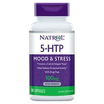 Natrol 5-HTP, 100mg, Double Strength, Capsules