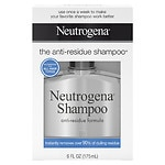 Neutrogena Shampoo, Anti-Residue Formula