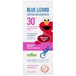 Blue Lizard Baby, Australian Suncream,  SPF 30+
