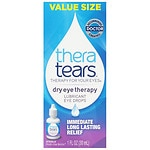 TheraTears Lubricant Eye Drops- 1 fl oz