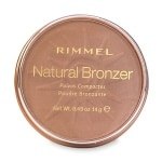 Rimmel Natural Bronzer, Sun Bronze- .49 oz