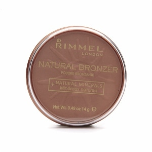 Rimmel Natural Bronzer, Sun Light- .49 oz