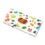 Jelly Belly Gourmet Jelly Bean Gift Box, 40 Flavors