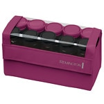 Remington Style Ceramic Compact Hot Rollers, Model H1015