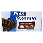 Pure Protein Snack Bar, Chocolate Deluxe