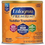 Enfagrow Toddler Transitions Powder Stage 2- 20 oz