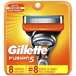 Gillette Fusion Power Razor Refill Cartridges