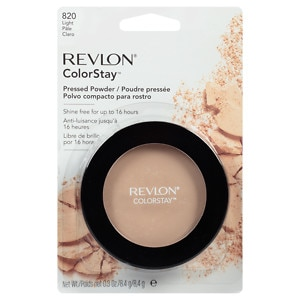 Revlon ColorStay Pressed Powder, Light