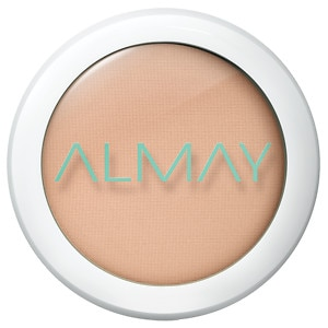 Almay Clear Complexion Pressed Powder, Light / Medium- .28 oz