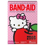 Band-Aid - Children's Adhesive Bandages, Hello Kitty, Assorted Sizes- 20 ea