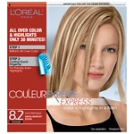 L'Oreal Paris Couleur Experte Express Easy 2-in-1 Color +
