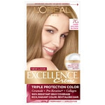 L'Oreal Excellence Creme Haircolor, Dark Golden Blonde 7G