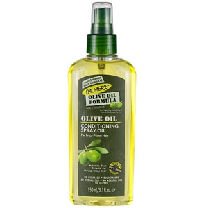 Palmer's Olive Oil Formula Spray with Virgin Olive Oil