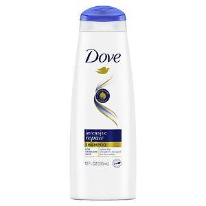 Dove Advanced Care Intensive Repair Shampoo
