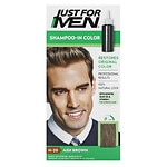 Just For Men Shampoo In Hair Color, Ash Brown 20- 1 ea
