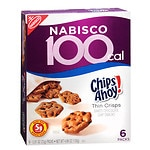 Nabisco Chips Ahoy! Thin Crisps 100 Calorie Packs