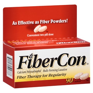 fibercon for weight loss