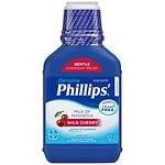 Phillips Milk of Magnesia, Cherry- 26 fl oz