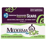Mederma For Kids, Skin Care for Scars, Topical Gel- .7 oz