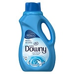 Downy Liquid Fabric Softener, Clean Breeze
