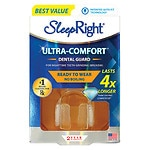 SleepRight Slim Comfort Dental Guard- 1 ea