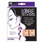 Lobe Wonder Support Patches for Earrings
