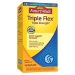 Nature Made TripleFlex, Caplets