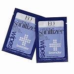 EO Sanitizing Hand Wipes