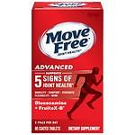 Schiff Move Free Advanced Triple Strength Glucosamine
