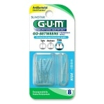 G-U-M Proxabrush Refills for Wide Tooth Spaces, Tapered, 614RE