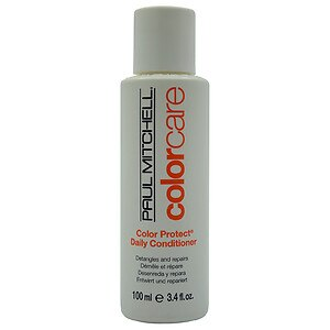 Paul Mitchell Color Protect Daily Conditioner, Travel Size
