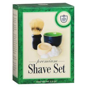Van Der Hagen Premium Shave Set- 1 set