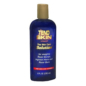 Tend Skin Liquid, For Men and Women- 8 oz
