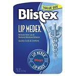 Blistex Lip Medex, Lip Moisturizer- .38 oz